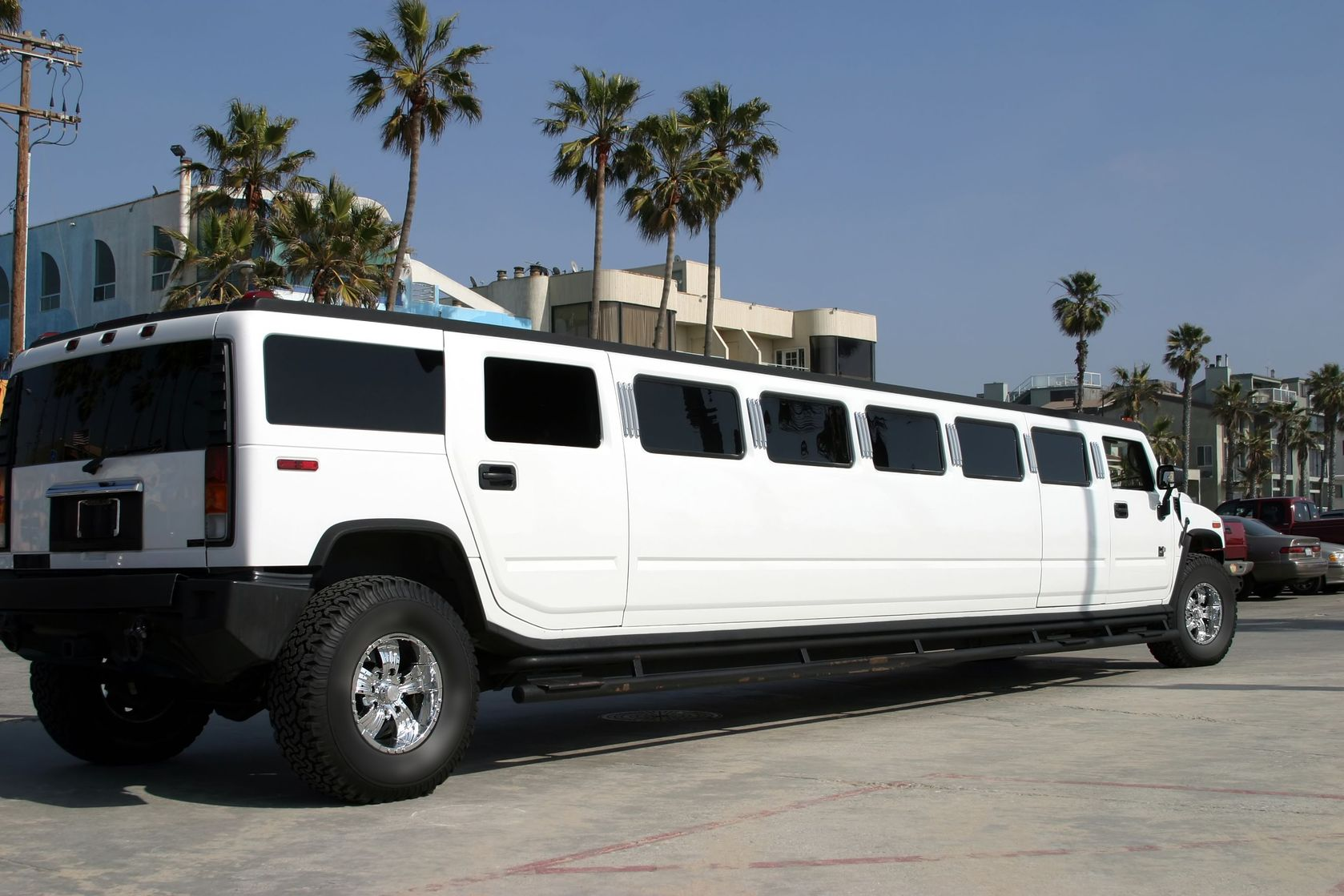 Houston, TX. Limousine Insurance